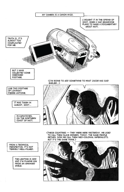 Woch nan solèy (page 1)
