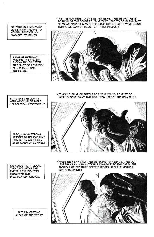 Woch nan solèy (page 2)