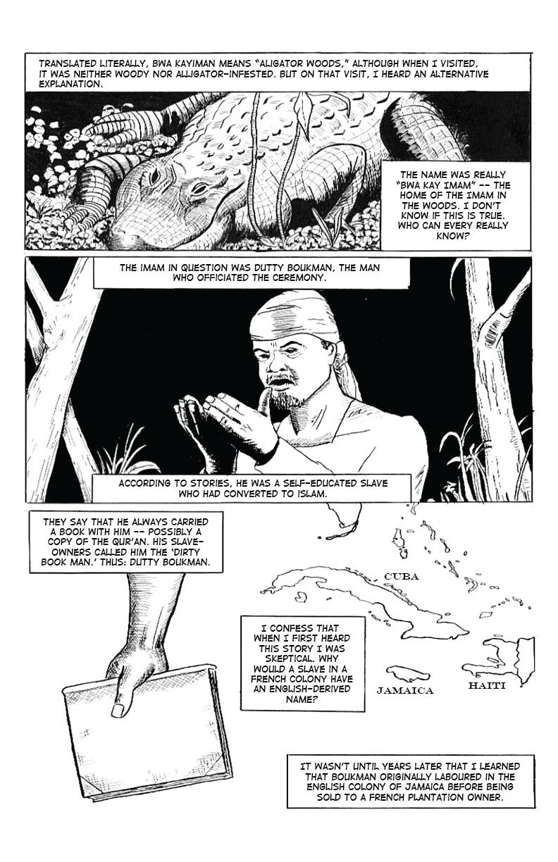 Woch nan solèy (page 4)